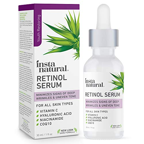 InstaNatural - Serum Retinol
