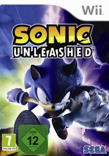 Sonic Unleashed [Importación alemana]