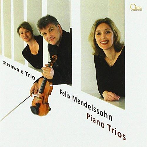 Felix Mendelssohn Piano Trios