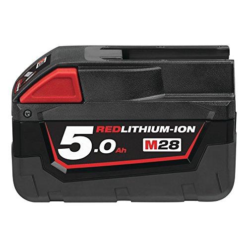 Milwaukee M28 B5 Batería, 28 V, multicolor