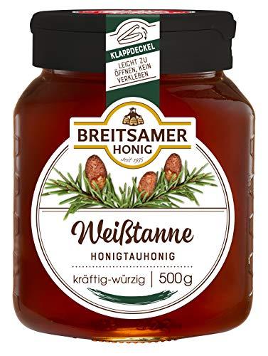 Breitsamer Weißtanne flüssig, 500 g