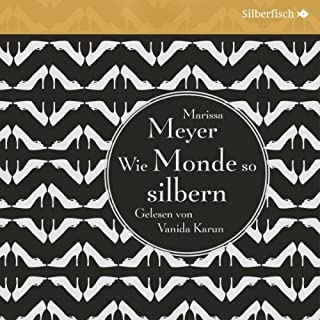 Wie Monde so silbern (Die Luna-Chroniken 1) cover art