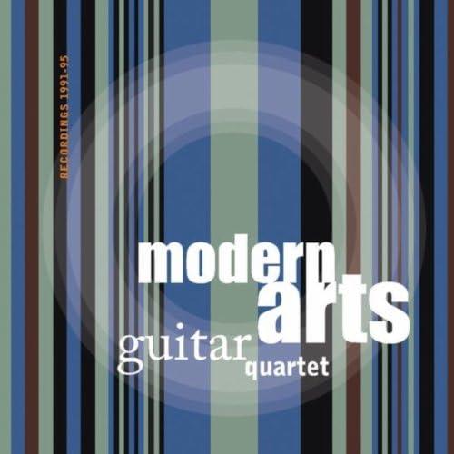 Modern Arts Guitar Quartet