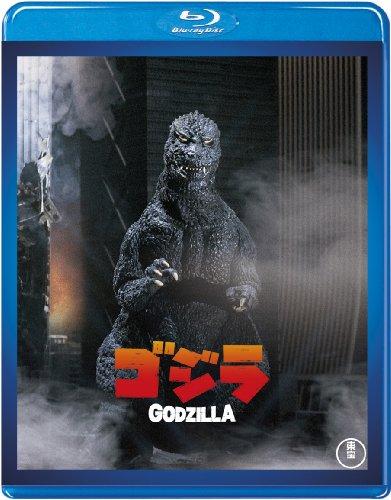 ゴジラ(1984年度作品) <東宝Blu-ray名作セレクション>