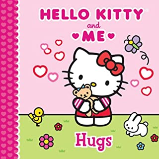 Hugs: Hello Kitty & Me