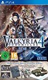 Valkyria Chronicles 4 - Memoires from Battle - Premium Edition - PlayStation 4 [Edizione: Germania]