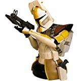 Gentle Giant Star Wars The Clone Wars Büste 1/6 Commander Bly Exclusive 15 cm -