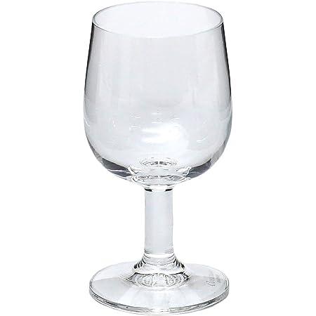 「 コモン 」 ワイングラス クリア 13201