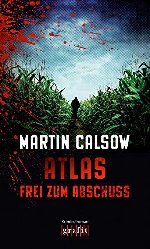 Image of Atlas - Frei zum Abschuss