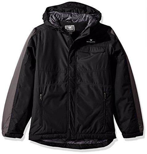 Boys' Outdoor Recreation Jackets