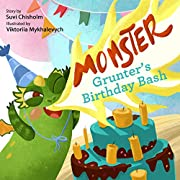 Monster Grunter's Birthday Bash