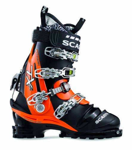 SCARPA Terminator X Pro Ski Boots