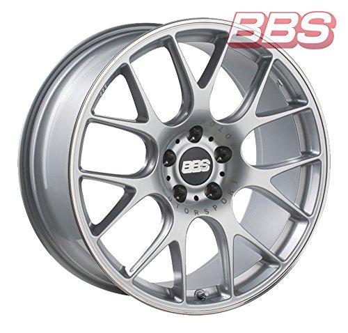 BBS CH-R Llantas 9 x 20 ET13 5 x 112 SIL para Audi RS 4