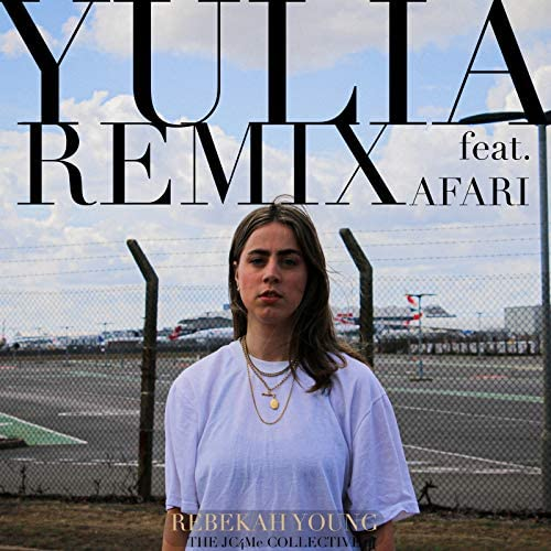 Rebekah Young & The JC4Me Collective feat. Afari