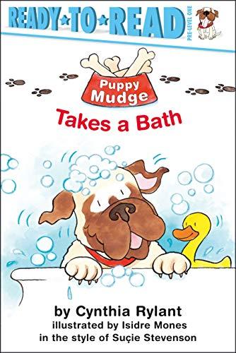 Puppy Mudge Takes a Bath