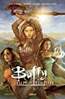 Buffy contre les vampires - Saison 8 - Intégrale, tome 1 par Whedon