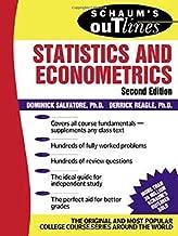 Schaum's Outline of Statistics and Econometrics by Dominick Salvatore (2001-10-23)