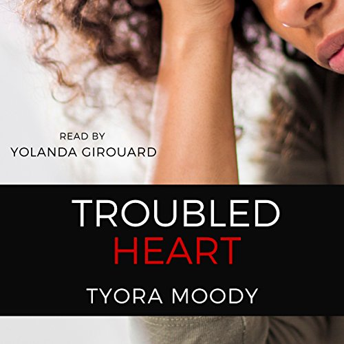 Troubled Heart audiobook cover art