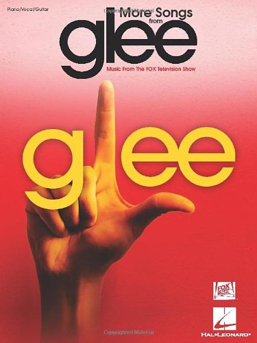More Songs from Glee: Music from the FOX Television Show