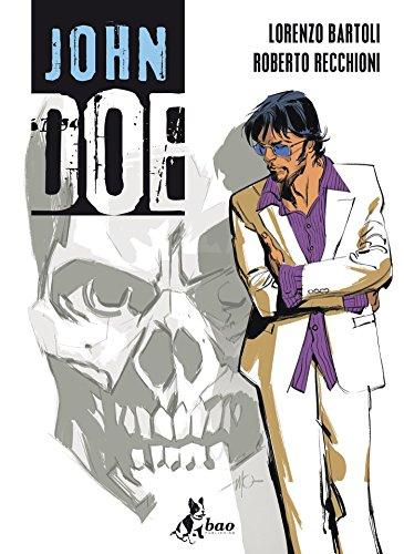 John Doe 1 (Italian Edition)