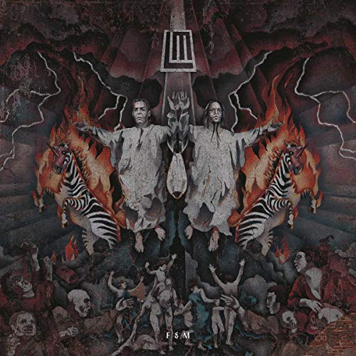 F & M (Digipack) [Vinyl LP]