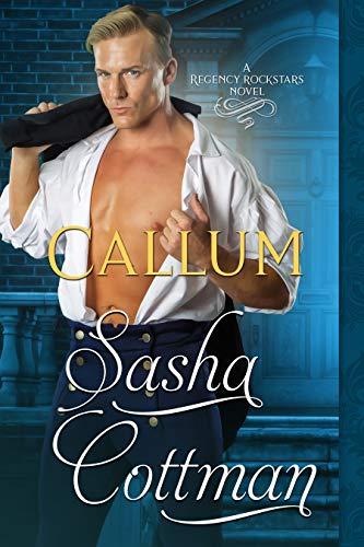 Callum by Sasha Cottman
