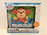 Polyfect Toys Little Tots E-Z Play Animal Piano