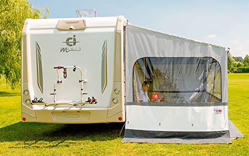 Fiamma - Panel lateral Side W para toldos Caravanstore XL F35
