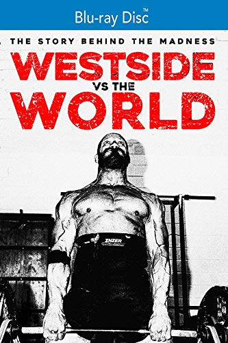 Westside vs. the World [Blu-ray]
