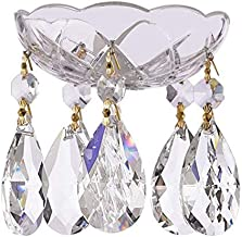 candle crystal chandeliers