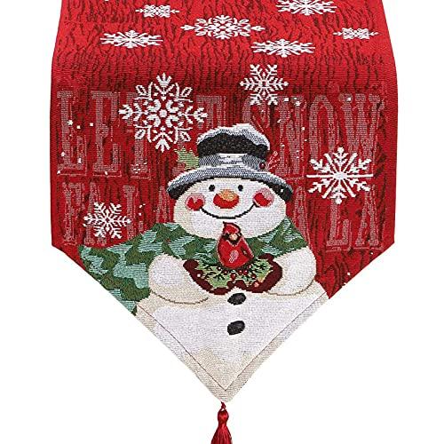 Mantel De Navidad  marca TAFRRYYG