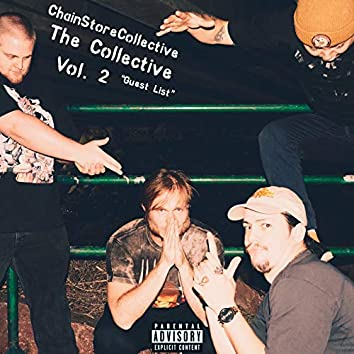 The Collective, Vol. 2: Guest List