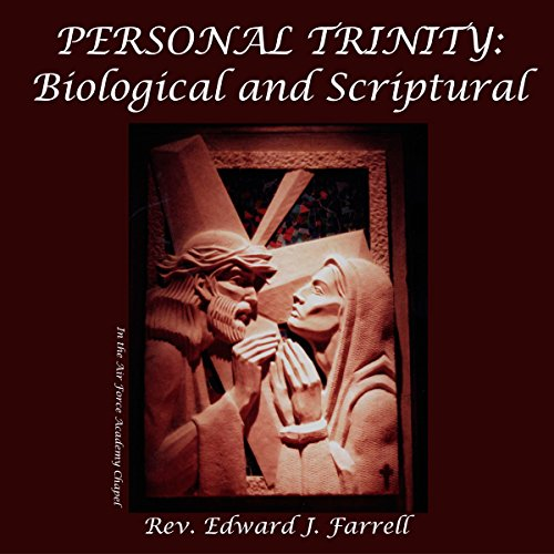 Personal Trinity audiobook cover art