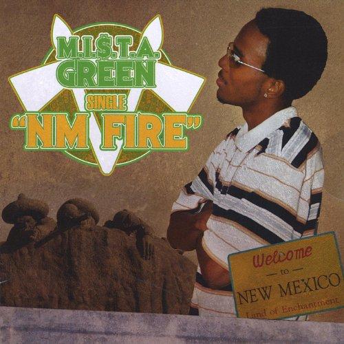 M.I.S.T.A. Green [Explicit]