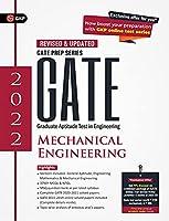 GATE 2022 - Mechanical Engineering - Guide