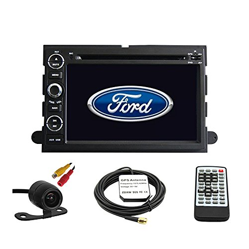 Best ford f150 in dash navigation system on the market