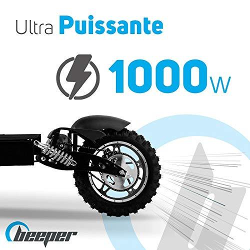 BEEPER FX1000-S