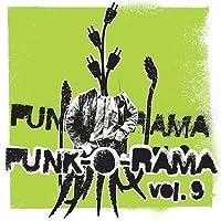 Punk-O-Rama 9 by VARIOUS ARTISTS (2004-06-08)