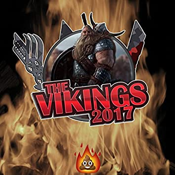 Vikings 2017 Plyndresnekk (feat. Unge Flammebæsj)
