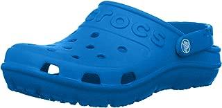 crocs Kids Unisex Hilo Clogs