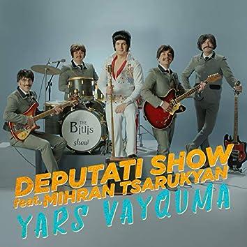 Yars Vayquma