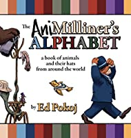 The AniMilliner's ALPHABET