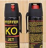 Walther Umarex ProSecur Pocket Case 16ml Schlüsselbund Pfefferspray- Holster