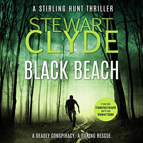 Black Beach cover art