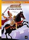 Ma première mythologie - Le talon d'Achille adapté dès 6 ans par Kérillis