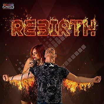 Rebirth (feat. Sylvia Hanami)
