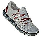 Bootsland 915 Sneaker Skater Schnürer Schuhe Rahmengenäht Damen