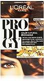 L'Oreal Paris Prodigy Coloración Permanente, Tono Chocolate 5.35-180 g