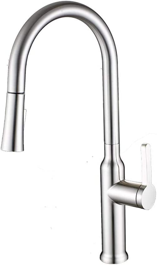 Retro Rotatable Copper Max 57% OFF Hot Elegant And Cold Sink Faucet Kitchen