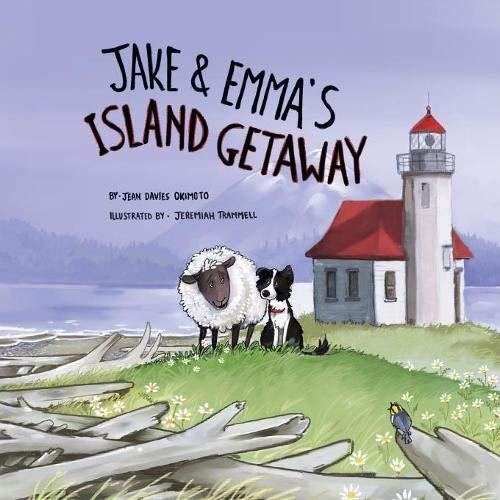Jake and Emma's Island Getaway